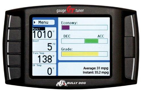 Bully Dog 40420 >> Save On Bully Dog 40420 Triple Dog Gt Diesel Gauge Tuner
