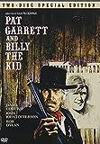 Pat Garrett & Billy the Kid [Import]