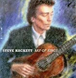 Bay of Kings by Hackett, Steve (1994-09-20)