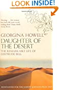 Daughter of the Desert: The Extraordinary Life of Gertrude Bell