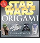 (Star Wars Origami: 36 Amazing Models...