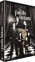La Famille Addams, saison 1 - Coffret 3 DVD