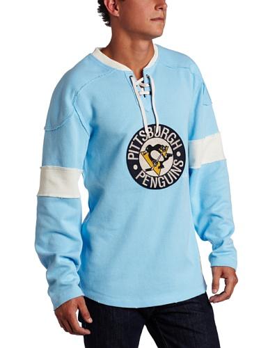 NHL Pittsburgh Penguins Retro Sport Jersey Men's