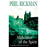 Midwinter of the Spirit (Merrily Watkins Mysteries)by Phil Rickman