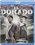 El Dorado [Blu-ray] (Bilingual)
