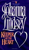Johanna Lindsey Keeper of the Heart (Avon Historical Romance)