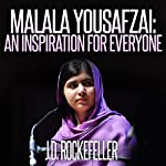 Malala Yousafzai | J.D. Rockefeller