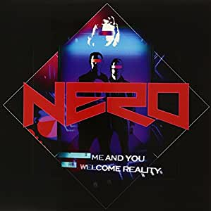 Me & You/Welcome Reality [VINYL]