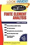 Schaum's Outline of Finite Element An...