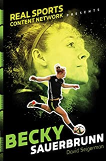 Book Cover: Becky Sauerbrunn