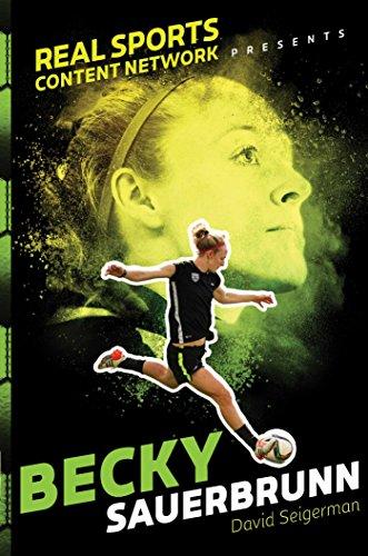 Book Cover: Becky Sauerbrunn