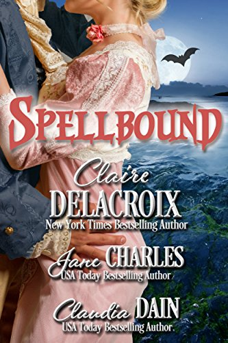 spellbound-the-haunting-of-castle-keyvnor-book-4-english-edition