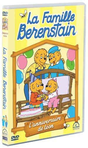 La Famille Berenstain - L'anniversaire De Léon