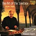 Art Of The Santoor From Iran