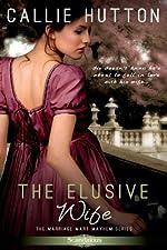 The Elusive Wife (Entangled Scandalous)