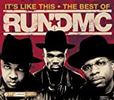 Run DMC It's Like This - The Best Of
