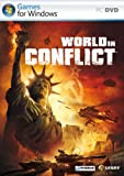 PC Game World in Conflict