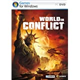 "World in Conflictvon ""Vivendi Games"""