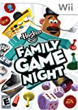 Hasbro Family Game Night revision