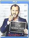 ドム・ヘミングウェイ[Blu-ray/ブルーレイ]