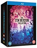 The Tim Burton Collection [Blu-ray]