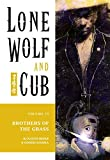 Lone Wolf and Cub Volume 15: Brothers of the Grass (1569715874) by Koike, Kazuo