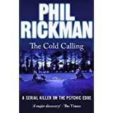The Cold Callingby Phil Rickman