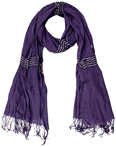 RC RC Unisex Stole (Purple)