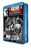 Rosellini: Trilogía de la Guerra Caja Metálica  3 Bds [Blu-ray]
