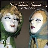The Three Calamities Switchblade Symphony