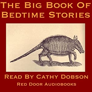 The Big Book of Bedtime Stories Audiobook