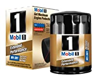 Mobil 1 M1-301 Extended Performance Oil Filter by Mobil 1