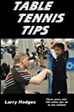 img - for Table Tennis Tips: 2011-2013 book / textbook / text book