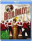 Hello, Dolly! [Blu-ray]