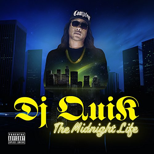 DJ Quik-The Midnight Life-2014-CR Download