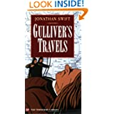 Gulliver's Travels (Townsend Library Edition)