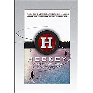 Hockey: A People's History movie