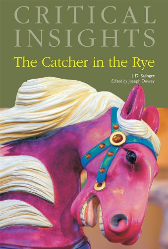 a literary critique of catcher in A new literary history of america the catcher in the rye by gish jen some critics don't like it the catcher in the rye: new essays (new york, 2002.