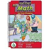 Leapfrog Pre-K & Kindergarten LeapPad Book:Tad Goes Shopping
