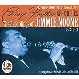 echange, troc Jimmy Noone - The Recordings Of Jimmy Noone (1923-1943)