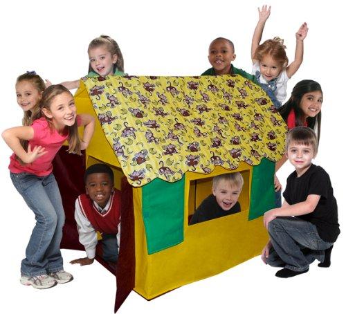 KID'S COTTAGE-GOING BANANA MONKEY