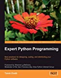 Expert Python Programming: Learn Best Practices to Designing, Coding, and Distributing Your Python Software