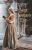 Saint Thomas's Eve (Tudor Saga) (0099493233) by Plaidy, Jean