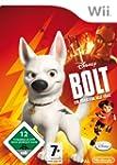 Bolt: Ein Hund f�r alle F�lle!