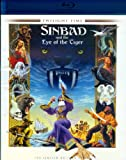 Sinbad and the Eye of the Tiger (Twilight Time)