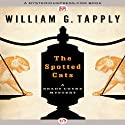 Spotted Cats Audiobook by William G. Tapply Narrated by Stephen Hoye