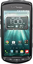 Kyocera Brigadier, Black 16GB (Verizon Wireless)