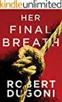 Her Final Breath (The Tracy Crosswhit...