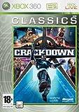 Crackdown (Classics) (Xbox 360)