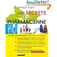 Mes secrets de pharmacienne